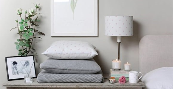 Handmade, high quality Sophie Allport Lampshades