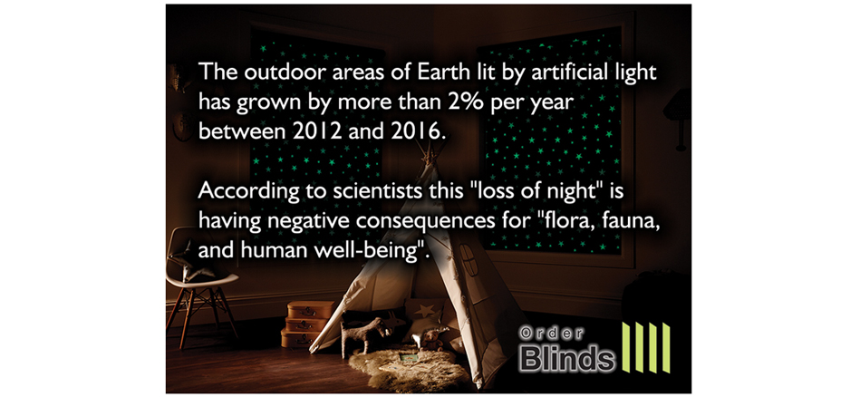 Light Pollution Article