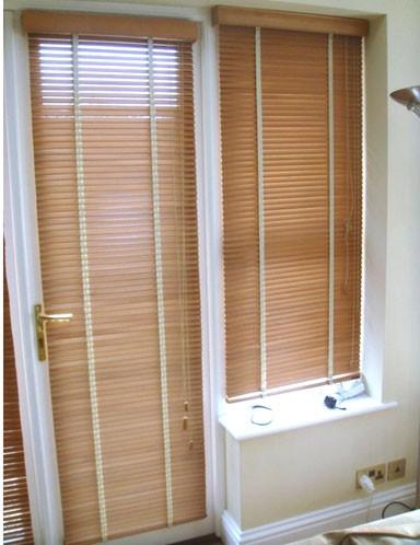 Venetian Blinds for Doors