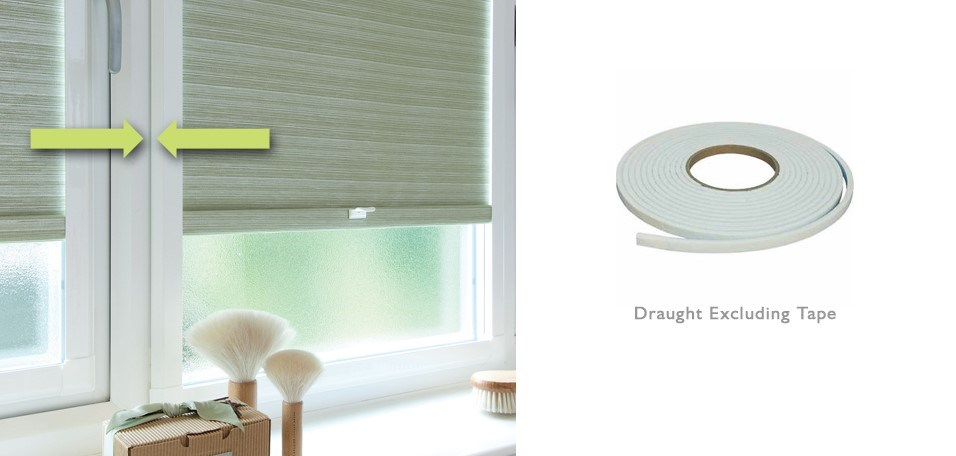 Perfect Fit Blinds with depth less than 18mm