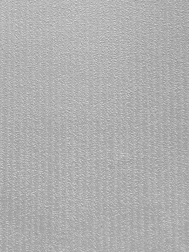 Silver Corduroy Waterproof 89mm Vertical Blind Replacement Slats