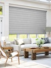Alu-Weave Anthracite Day And Night Blind