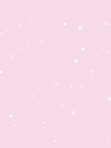 Starry Night Candy Roman Blind