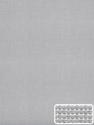 Nordic Grey 3% Openness Sunscreen Roller Blind
