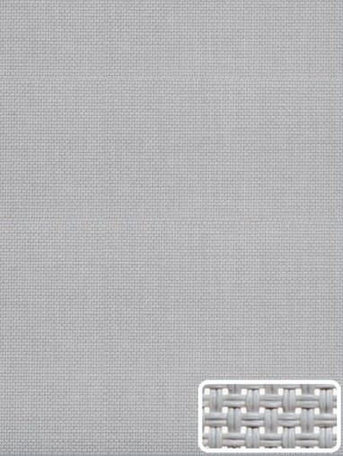 Nordic Grey 5% Openness Sunscreen Roller Blind