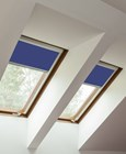 Classic Stoneybrook Blackout Skylight Blind To Fit RoofLite Windows