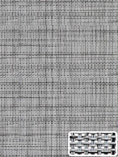Stone Weave 5% Sunscreen Roller Blind
