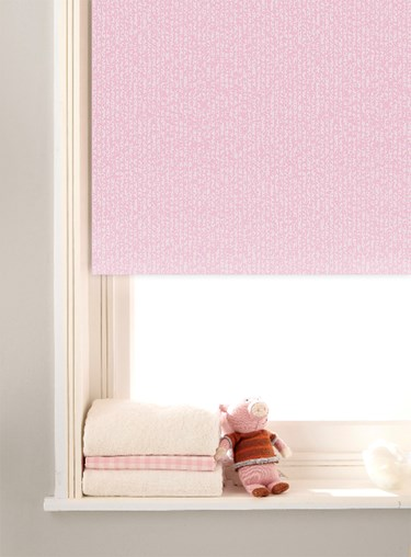 Pimlico Candy Blackout Roller Blind