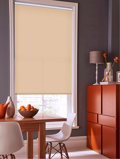 Cookie Crumb Daylight Roller Blind