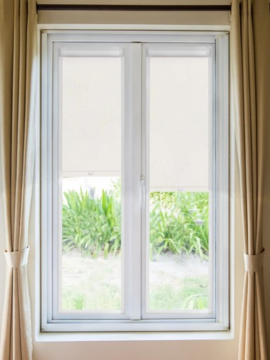 Daylight Edelweiss Perfect Fit Roller Blind
