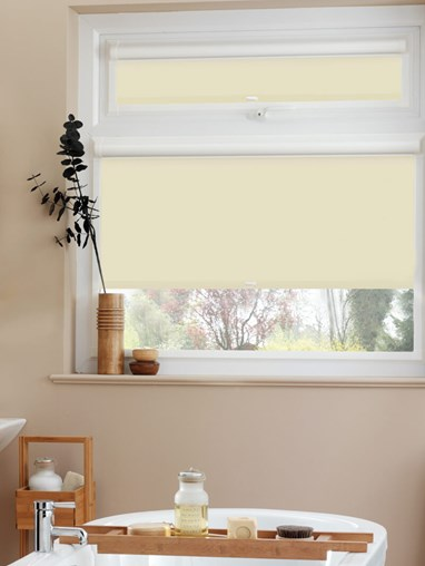 Daylight Horchata Perfect Fit Roller Blind
