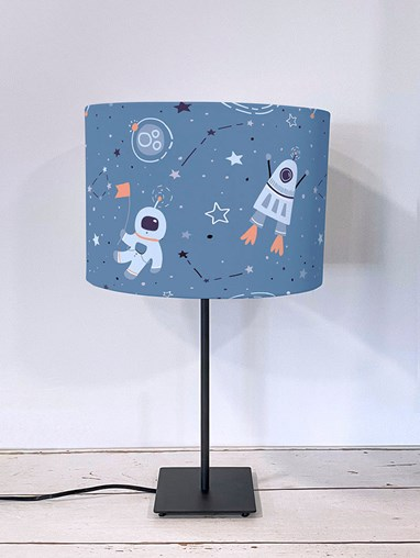 One Small Step Lampshade