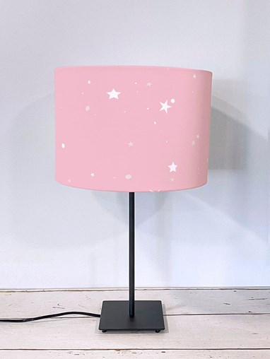 Starry Night Candy Lampshade