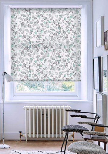 Tranquility Beauty Roller Blind