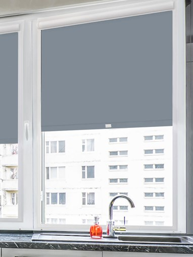 Daylight Anchor Perfect Fit Roller Blind