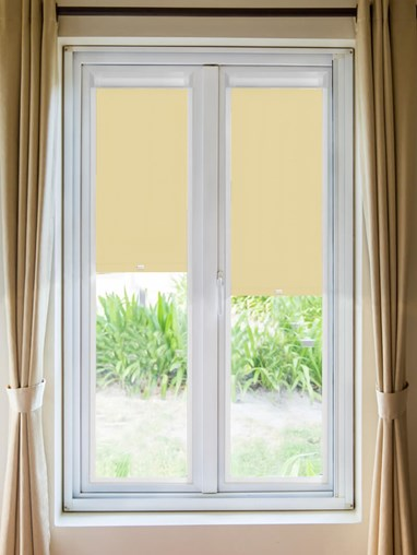 Daylight Cinnamon Perfect Fit Roller Blind