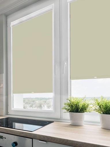 Daylight Hearthstone Perfect Fit Roller Blind