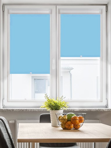 Daylight Morning Tide Perfect Fit Roller Blind
