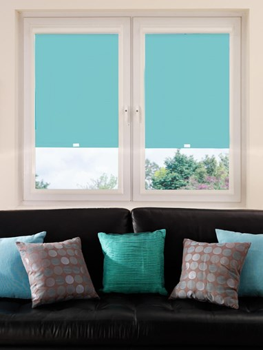 Daylight Oasis Perfect Fit Roller Blind