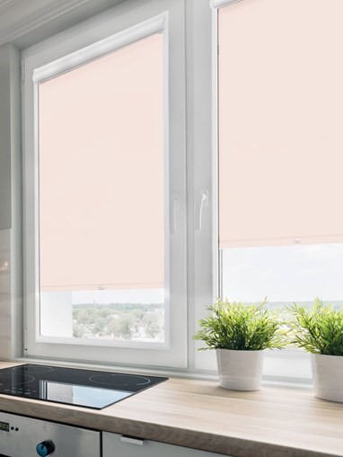Daylight Zinnia Perfect Fit Roller Blind