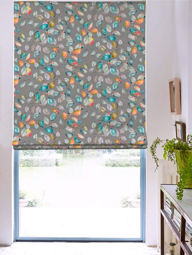 Tranquility Classic Roman Blind