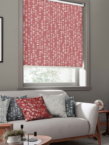 Ditto Cocktail Roller Blind By Miss Print