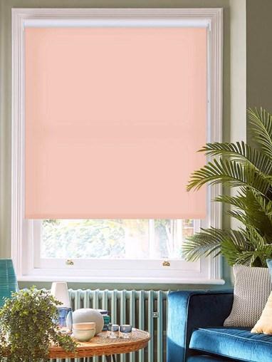 Begonia Daylight Roller Blind