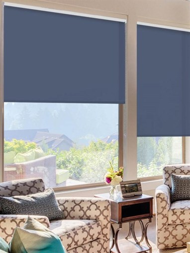 Galleon Extra Large Roller Blind