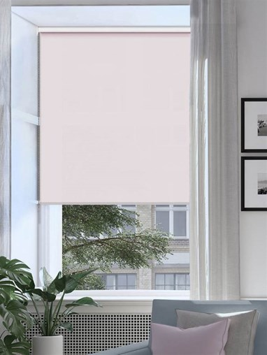 Peony Extra Large Roller Blind