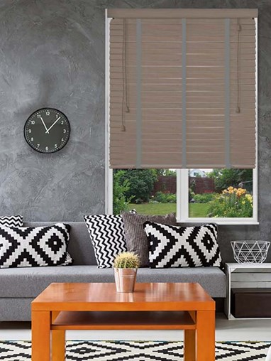 Twine Sherwood Premium Venetian Blind With Tapes