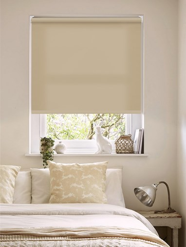 Sparrow Daylight Cordless Spring Loaded Roller Blind