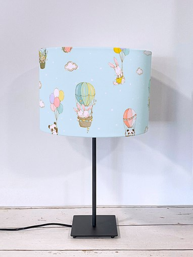 Up Up and Away Lampshade