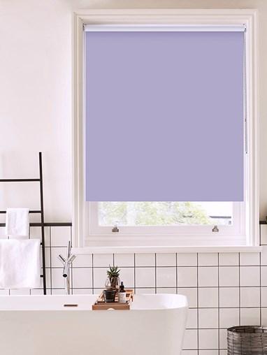 Veronica Bathroom Roller Blind