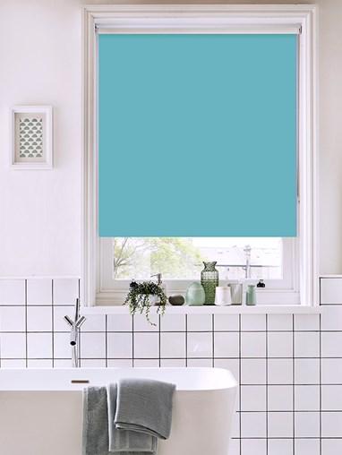 Versaille Bathroom Roller Blind