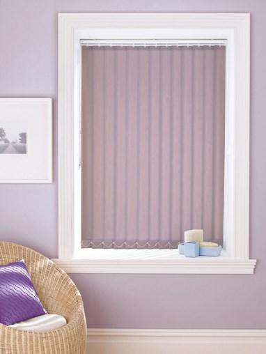 Viola Daylight 89mm Vertical Blind Replacement Slats