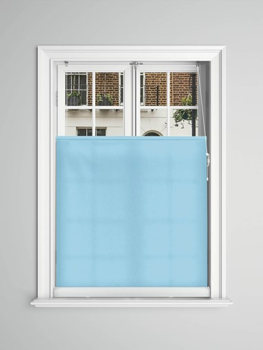 Nightgown Daylight Bottom Up Roller Blind